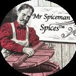MrSpiceman logo image