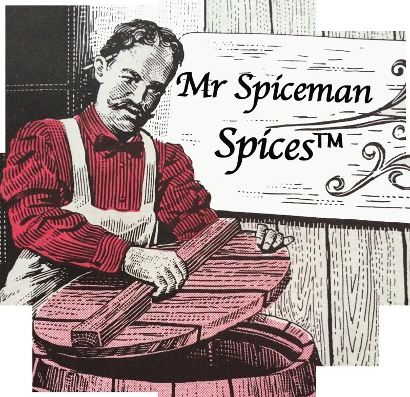 MrSpiceman Inc.